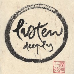 thich nhat hanh listen deeply circle